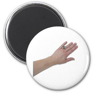 ExtremeEngagementRing081510 2 Inch Round Magnet