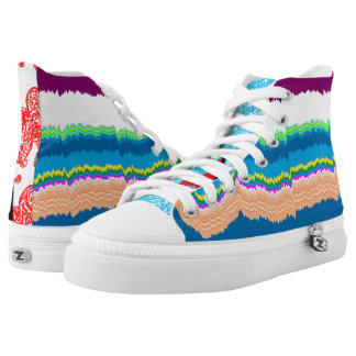 Extremes II High Tops