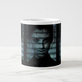 Extropianism Large Coffee Mug