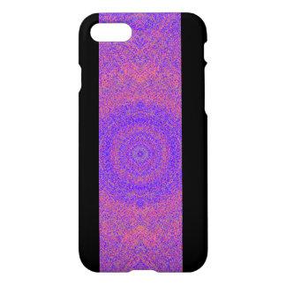Extropix Pattern Exotic Purple Creation Pattern iPhone 8/7 Case
