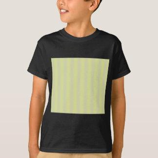 Extropix Yellow Design T-Shirt