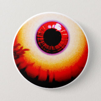 eye 3 inch round button