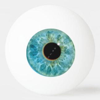 Eye Ball - ping pong ball