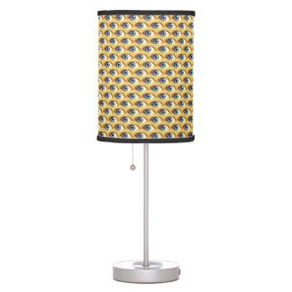 Eye Ballin' it Table Lamp