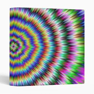 eye boggling psychedelic Binder