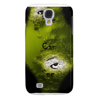 Eye Can See Galaxy S4 Covers