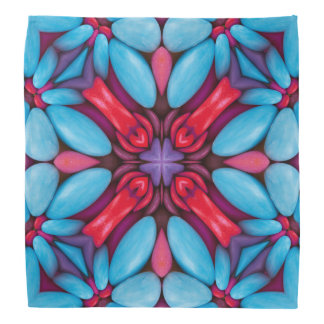 Eye Candy Kaleidoscope Bandana