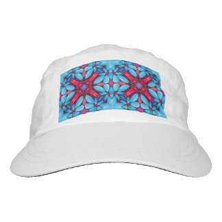 Eye Candy Kaleidoscope Hat