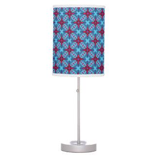 Eye Candy Kaleidoscope     Table Lamps