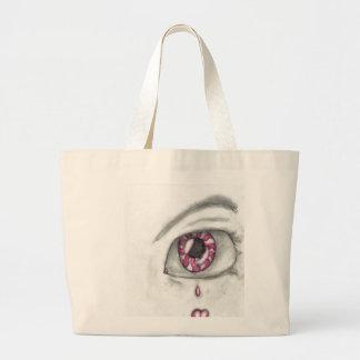 eye candy large tote bag