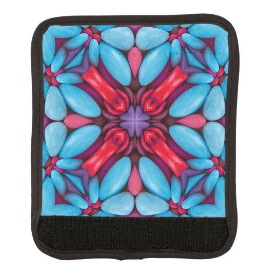 Eye Candy  Luggage Handle Wraps Luggage Handle Wrap