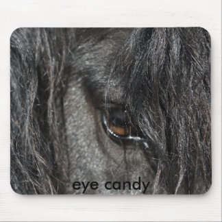 Eye Candy Mousemat Mouse Pad