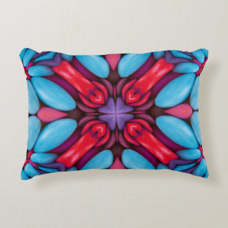 Eye Candy Pattern Decorative Pillow
