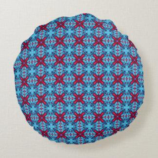 Eye Candy Pattern   Throw Pillows, 2 styles Round Pillow