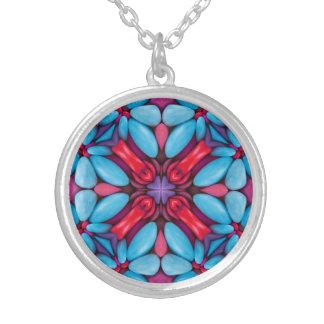 Eye Candy  Vintage Kaleidoscope    Necklaces