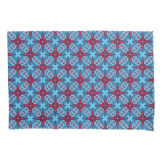 Eye Candy Vintage Kaleidoscope Pillowcases