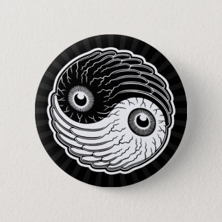 Eye-Ching 2 Inch Round Button