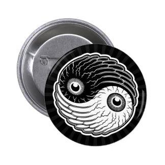 Eye-Ching 2 Inch Round Button
