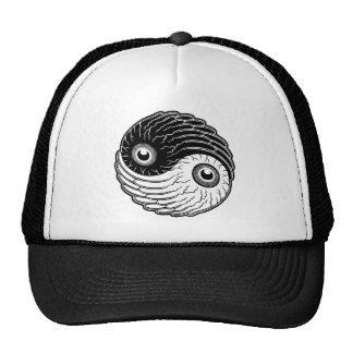 Eye-Ching Trucker Hat