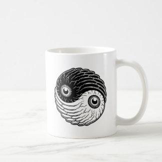 Eye-Ching Coffee Mug