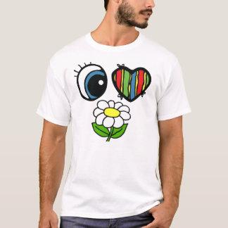 Eye Heart Daisy T-Shirt