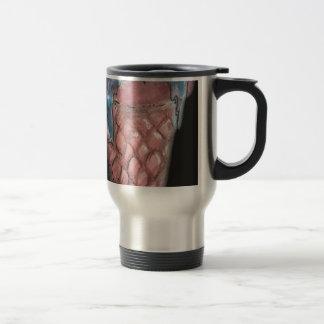 eye hoists cream travel mug
