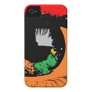 Eye iPhone 4 Cover