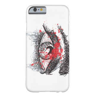 eye iPhone 6 case Barely There iPhone 6 Case