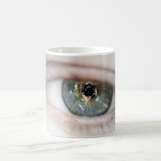 Eye-Macro by Shirley Taylor Coffee Mug