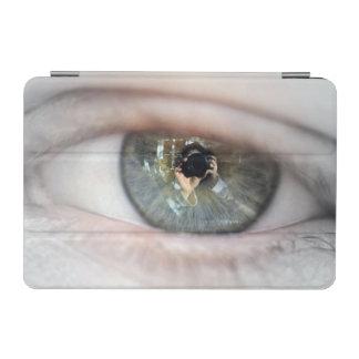 Eye-Macro iPad Mini Cover