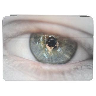 Eye-Macro iPad Air Cover