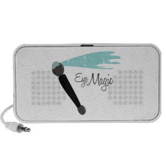 Eye Magic Speaker System