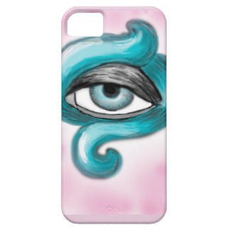 eye octopus marries iPhone 5 cases