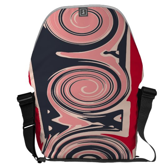 Eye of Colours Commuter Bags