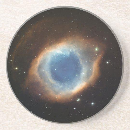 Eye of God Nebula Coaster