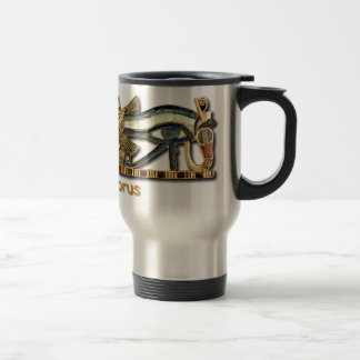 Eye Of Horus 1- Travel Mug