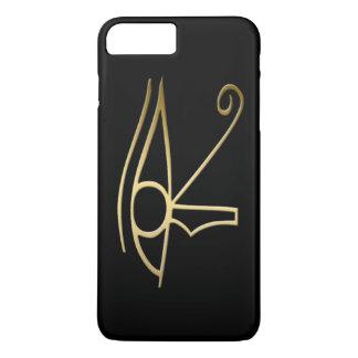 Eye of Horus Egyptian symbol iPhone 8 Plus/7 Plus Case
