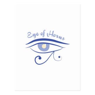 Eye_Of_Horus_Eye_Of_Horus Postcard
