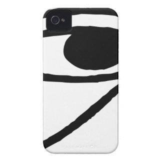 Eye of Horus iPhone 4 Case