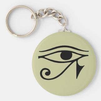 eye of horus keychain
