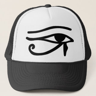 Eye of Horus Trucker Hat