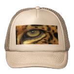 EYE OF JAGUAR II Cap Mesh Hats