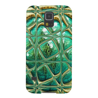 Eye of lizard galaxy s5 cases