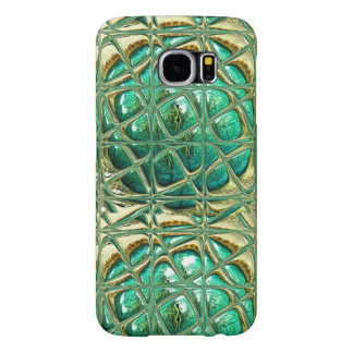 Eye of lizard samsung galaxy s6 cases