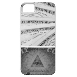 Eye of providence stack case for the iPhone 5