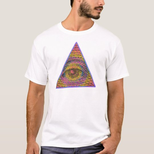Eye of Providence T-Shirt