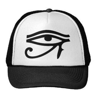 EYE of RA - fancy Trucker Hat