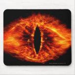 Eye of Sauron Mousepad