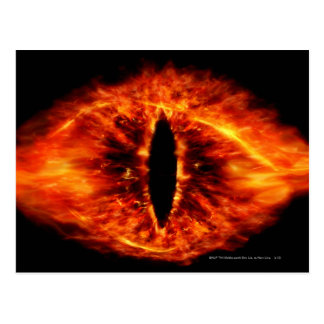 Eye of Sauron Postcard
