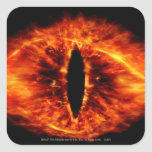 Eye of Sauron Stickers